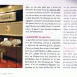 2009 Le Monde Loptique